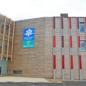 CAF des Côtes d'Armor – Ploufragan