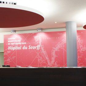 Centre Hospitalier Bretagne Sud – Lorient