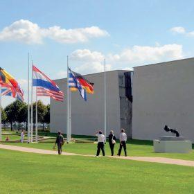 Mémorial de Caen – Normandie