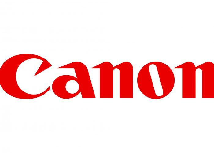 Signalétique de Canon Logotype pour la signalétique