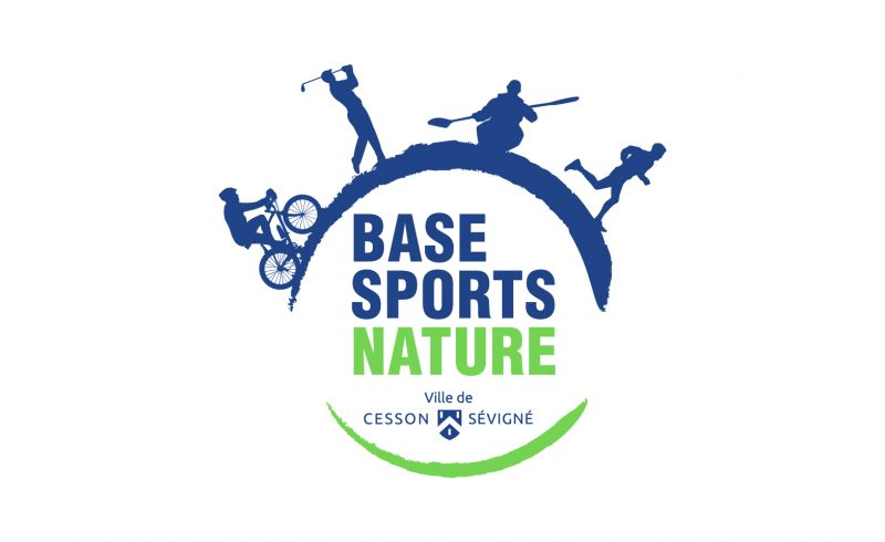Logotype Base Sports Nature