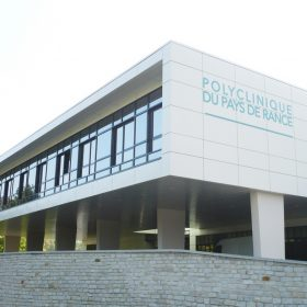 Polyclinique du pays de Rance – Dinan