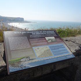 Circuit d'interprétation Mémoire d'Albâtre – Veulettes-sur-Mer