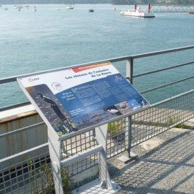 EDF Barrage de La Rance – Dinard