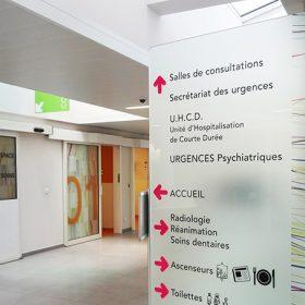 Urgences CHRU – Brest
