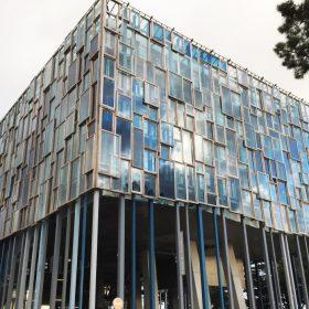 Maison de l'Agglomération – Lorient